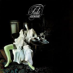 Ensam (Alone) - Frida