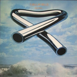 Tubular Bells - Mike Oldfield