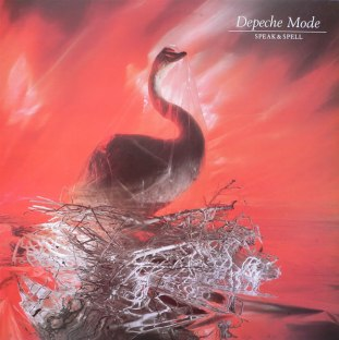 Speak And Spell - Depeche Mode
