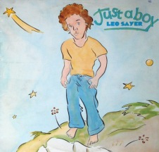 Just A Boy - Leo Sayer