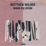 Matt Break