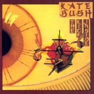 The Kick Inside - Kate Bush