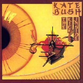 The Kick Inside - Kate Bush